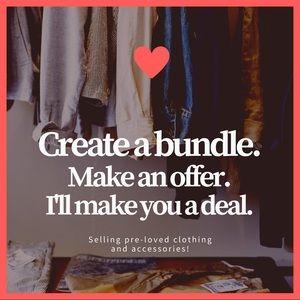 Bundle your favorites!